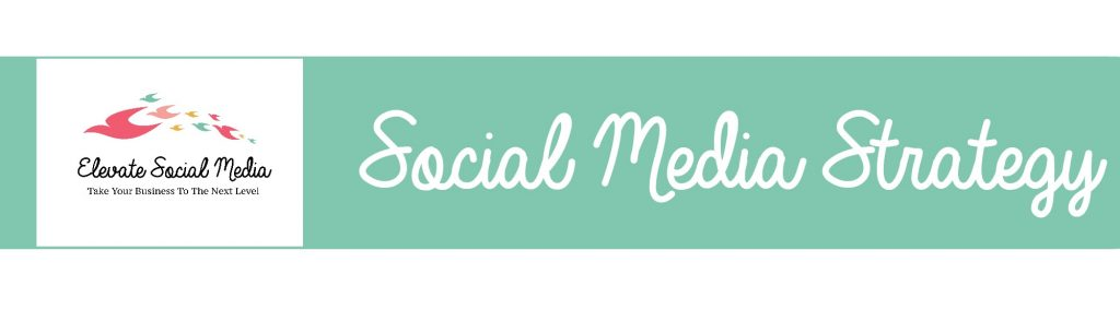 Elevate Social Media Social Media Management Agency