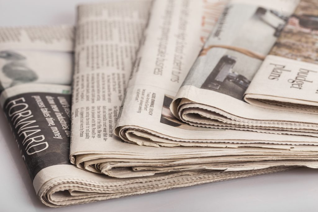 Traditions Disappearing Like Ghosts: Why TV, Radio & Newspaper Are On Their Way Out!